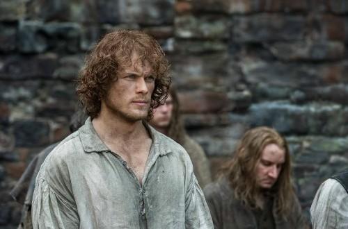 "Outlander Recap: ""Wentworth Prison"""
