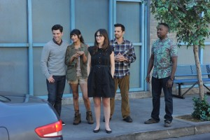 NEW GIRL Recap: Clean Break