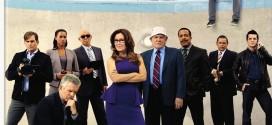 MAJOR CRIMES: The Complete Third Season on DVD