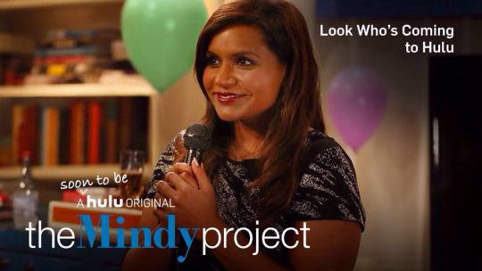 THE MINDY PROJECT LIVES ON!