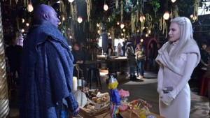 DEFIANCE – 3.04 'Dead Air' Once You Go Purple…..