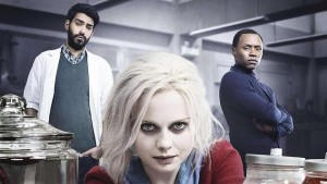 iZombie's First Season Arrives on DVD September 29th