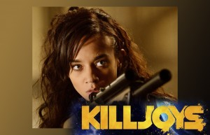 "KIlljoys – 1.02 ""The Sugar Point Run"" Self Rescuing Princesses & New Team Members"