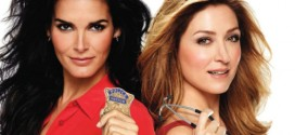 Rizzoli & Isles: The Complete Fifth Season DVD Releases TODAY!