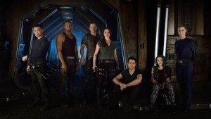 DARK MATTER: Season Finale – Photos