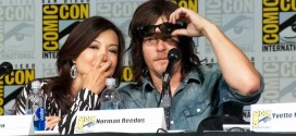 Best Moments from the Fan Favorites Panel at SDCC-2015 (VIDEOS)