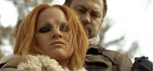 DEFIANCE – 3.05 'History Rhymes' Bluetooth Brains & Magic Purple……