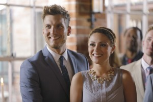 "CHASING LIFE Returns Tonight! Here's a Sneak Peek at ""A View From The Ledge"" [VIDEO]"