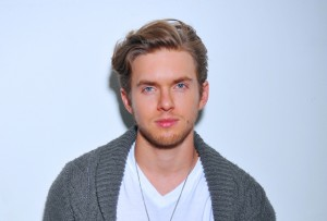 NICE BOY OF THE WEEK: CHRIS BROCHU