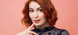 Women Behind the Scenes Spotlight:  Felicia Day