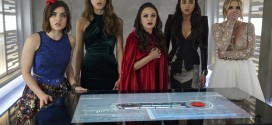 Tonight Come Face-to-Face with 'A' on the Summer Finale of PRETTY LITTLE LIARS