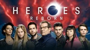 HEROES REBORN: Meet the Cast & Premiere Synopsis
