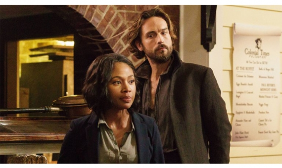 Sleepy Hollow S3