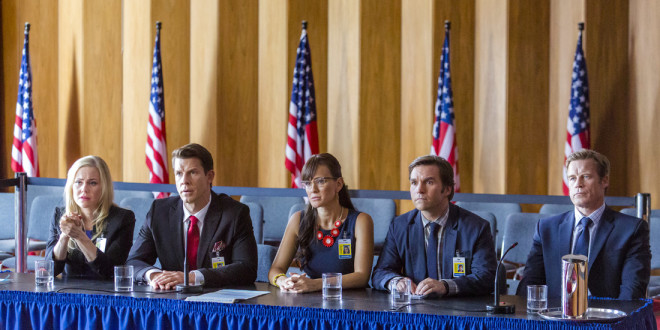 Advanced Review: Signed, Sealed, Delivered: The Impossible Dream