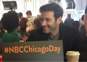 VIDEO! Nice Boy of the Week: Colin Donnell
