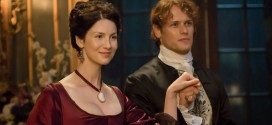Outlander Casting and Lyric Video