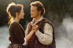 OUTLANDER: Casting News, Photos and a Trailer (Oh My!)