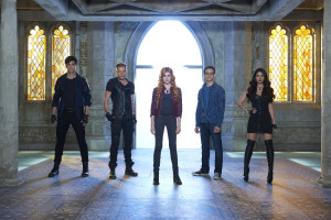 SHADOWHUNTERS Recap: Moo Shu to Go