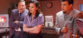 """AGENT CARTER: """"Lady in the Lake""""; """"A View in the Dark"""" {RECAP}"""