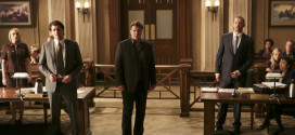 """Castle: 8×10 – """"Witness for the Prosecution"""" Pics & Summary *SPOILERS*"""