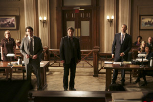 "Castle: 8×10 – ""Witness for the Prosecution"" Pics & Summary *SPOILERS*"