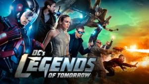 Introducing:  DC's Legends of Tomorrow