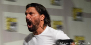 VIDEO! Nice Boy Of The Week: MANU BENNETT
