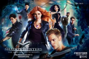 Introducing SHADOWHUNTERS