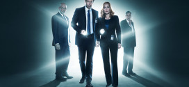 """The X-Files: """"Founder's Mutation"""" Roundtable"""