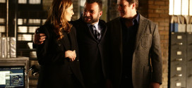 "Castle: 8×11 – ""Dead Red"" Pics & Summary *SPOILERS*"