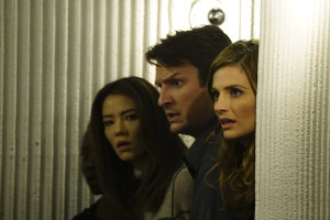 """Castle: 8×12 – """"The Blame Game"""" Pics & Summary *SPOILERS*"""