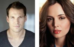 Daniel and Eliza