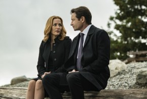 THE XFILES ROUNDTABLE: Home Again