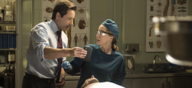 THE X-FILES ROUNDTABLE: Mulder and Scully Meet the Were-Monster