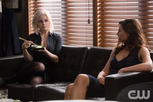 iZombie, 211 – Fifty Shades of Grey Matter