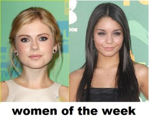 Women of the Week