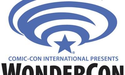 Wonder Con 2016