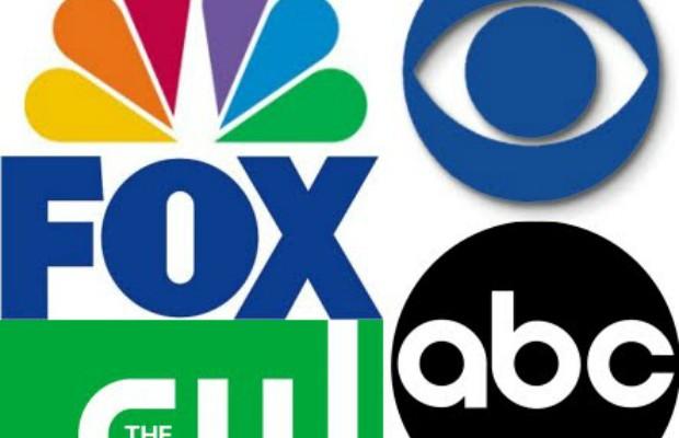Network Logos (Larger)