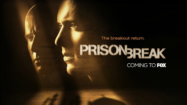 Prison Break 2017