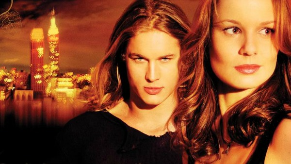 Tarzan and Jane (Image)