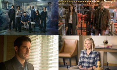 Images: NBC & FOX