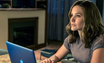 "CHICAGO P.D. -- ""The Silos"" Episode 401 -- Pictured: Sophia Bush as Erin Lindsay -- (Photo by: Matt Dinerstein/NBC)"