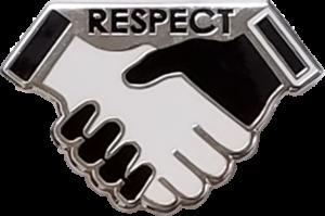 respectpin