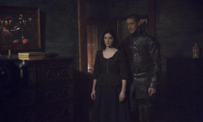 Salem, Season Three, Episode Four