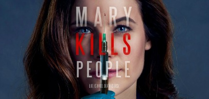 Mary Kills People (April TV)