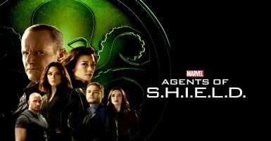 SHEILD S4 (April TV)