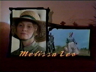 Melissa Leo (Young Riders)