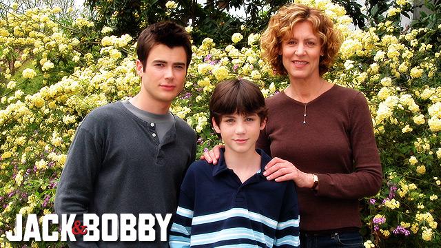 Jack & Bobby Family