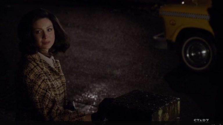 Claire #3