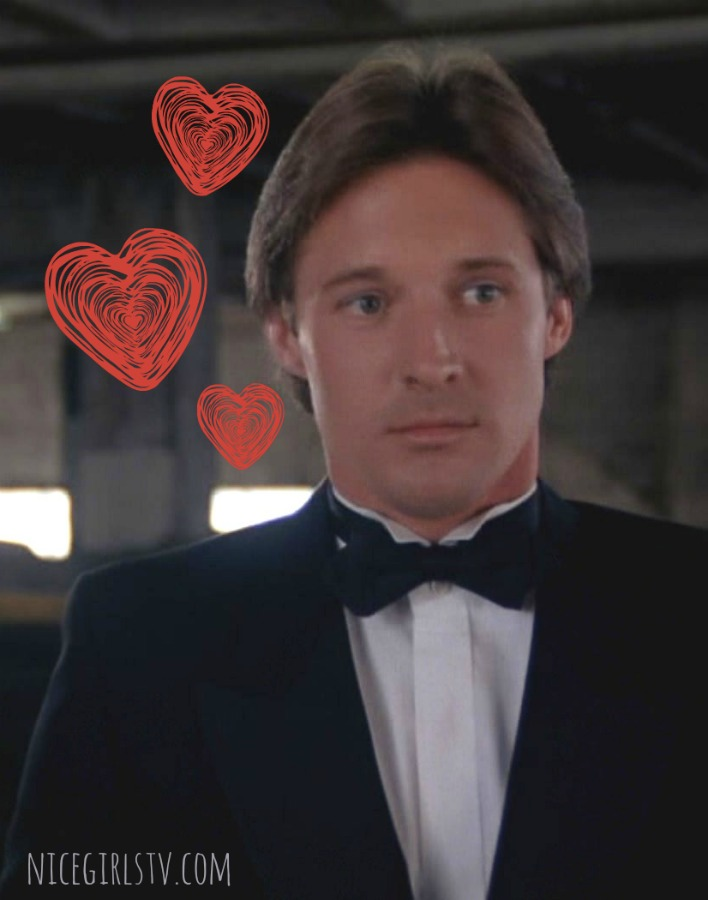 First TV Crush: Bruce Boxleitner as Lee Stetson